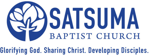 SATSUMA BAPTIST CHURCH